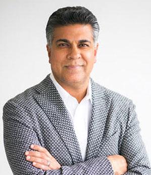 Dr. Tony Das Dallas Cardiologist